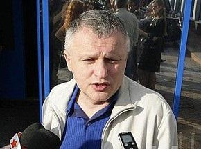 Динамо не получало предложений по Милевскому