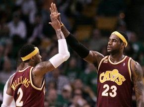 NBA Playoffs-2010. Соло ЛеБрона, бенефис Драгича