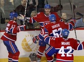 Stanley Cup: Монреаль сравнивает счет в серии с Пингвинами