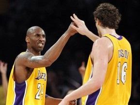 NBA назвала лучших игроков сезона