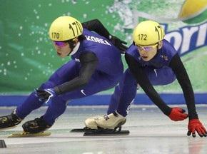 Двукратный чемпион Олимпиады-2010 дисквалифицирован на три года
