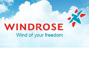 Авикомпания Windrose открывает новые маршруты
