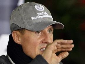 Шумахер: Я чувствую себя невероятно мотивированным