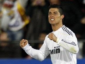 Роналдо: Я хочу стать Чемпионом Испании