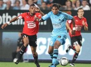 Лига 1: Марсель побеждает Ренн и становится Чемпионом