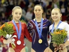 Українка завоювала бронзу на Чемпіонаті Європи зі спортивної гімнастики