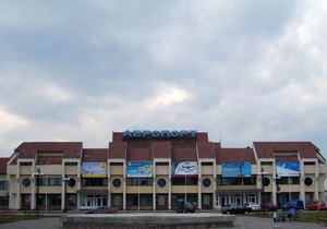АМКУ одобрил передачу аэропорта Ивано-Франковск в концессию структурам Коломойского