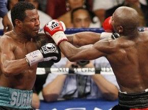 Президент WBC обиделся на Мейвезера и Мозли