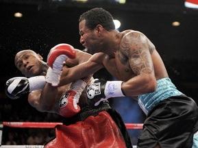 Фотогалерея: Мейвезер vs Мозлі. Битва при Лас-Вегасі