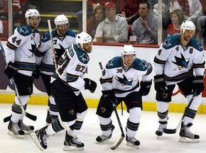 Stanley Cup: Акулы и Пингвины побеждают