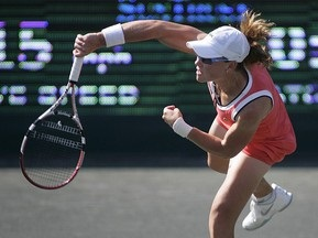 Рейтинг WTA: Стосур закрепилась в Топ-10