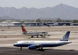 Крупнейшие американские авиакомпании договорились о слиянии