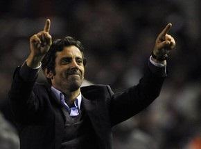 Тренер Атлетико: Мені пощастило, що я працюю з такими футболістами