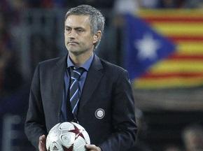 Моуриньо: Я никогда не буду тренировать Барселону