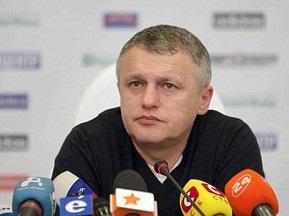 Суркис: Газзаев останется в Динамо