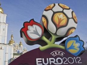 Євро-2012: Україна може залишитися без швидкісних потягів