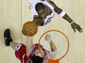 NBA. Playoffs-2010. Чикаго і Маямі відправлені на відпочинок
