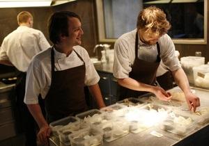 В рейтинге лучших ресторанов мира сменился лидер