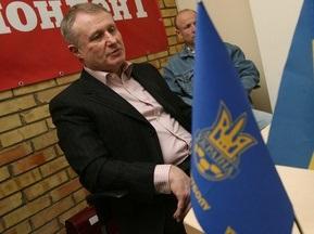 Григорий Суркис опровергает информацию о конфликте с Колесниковым