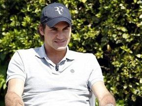 Федерер: Надаль - фаворит Roland Garros-2010
