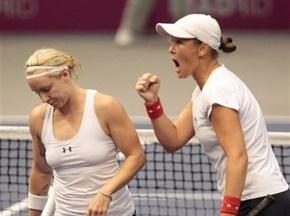 FedCup-2010: У фіналі зустрінуться США та Італія
