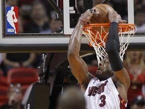 NBA Playoffs-2010. Дуэйн Уэйд продлевает удовольствие