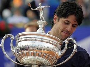 Вердаско выиграл турнир в Барселоне