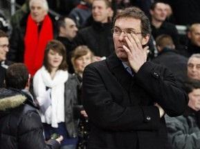 Лига 1: Бордо продолжает падение, Марсель мчится к чемпионству