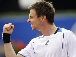 Барселона ATP: Содерлинг составит пару Вердаско в финале