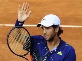 Барселона ATP: Вердаско стал первым финалистом