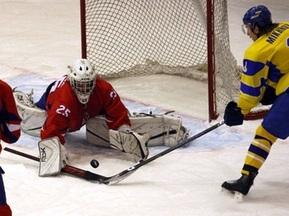Хокей: Україна перемогла Сербію з рахунком 15:2