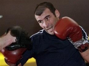 Джо Кальзаге не планирует возвращения на ринг