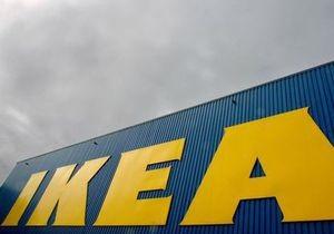 Дело: Ikea продает свои активы в Украине