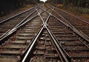 На самом большом в Украине железорудном комбинате демонтировали железную дорогу