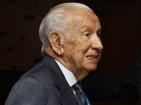 Хуан Антонио Самаранч госпитализирован в Барселоне