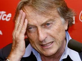 Лука ди Монтедземоло покинул пост президента Ferrari