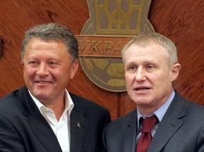 Маркевич підписав контракт з ФФУ