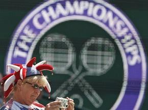 Переможці Wimbledon-2010 отримають по мільйону фунтів стерлінгів