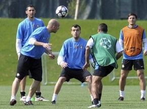 Моратті: Інтер покаже гарний футбол