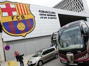 Інтер vs Барселона. Суперматч на Bigmir)Спорт