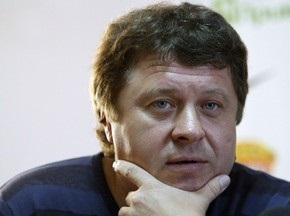 Заваров: Платіні вірить, що Україна підготується до Євро