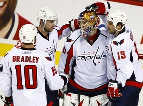 Stanley Cup: Вашингтон повів у серії з Монреалем