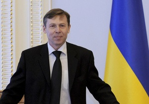 На Кореспондент.net розпочався чат з главою тіньового уряду Сергієм Соболєвим