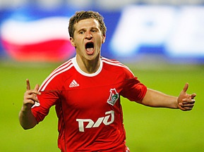 Російська футбольна влада розгляне питання про громадянство Алієва