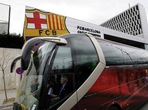 УЕФА не будет переносить полуфинальные матчи ЛЧ