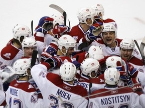 Stanley Cup: Столичные уступают в овертайме