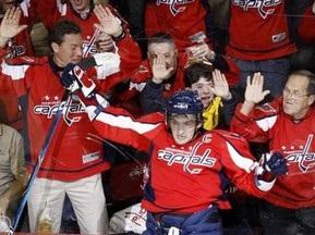 Stanley Cup: Все пары плей-офф