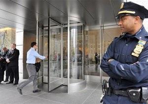 Крупнейший американский банк Goldman Sachs обвинили в обмане инвесторов