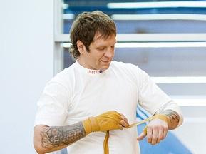 Александр Емельяненко: Я обязательно выйду на боксерский ринг