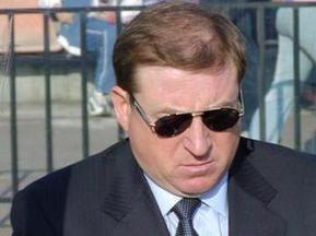 Офіційно: Грозний подав у відставку з посади головного тренера Арсеналу